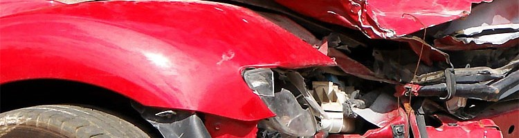 Car Accident Claims Insurance