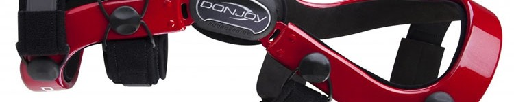 DonJoy custom knee brace Defiance III available at A Healthy Way Chiropractic & Acupuncture Clinic